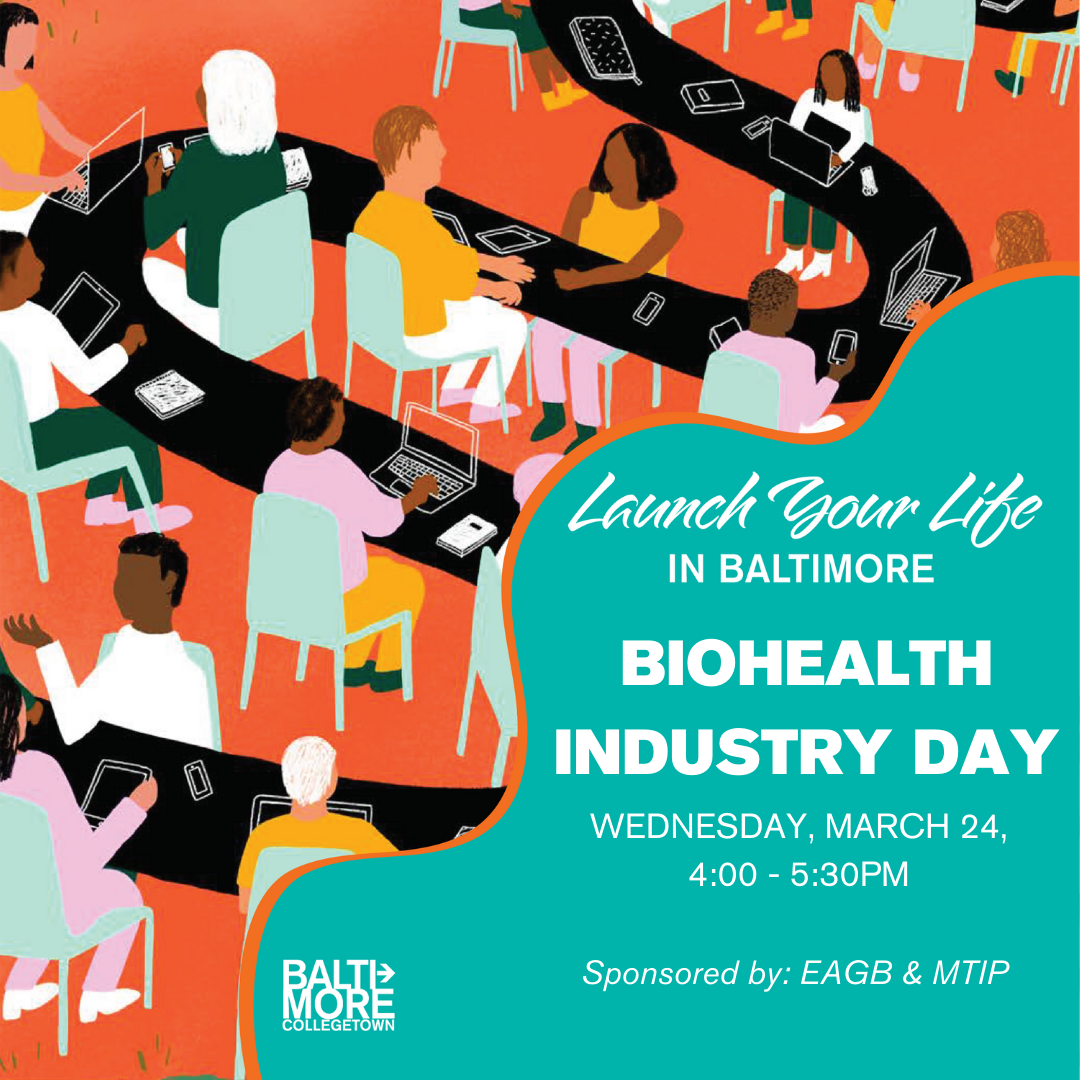 Biohealth Industry Day