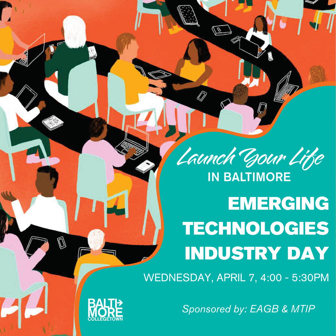 Emerging Tech Industry Day